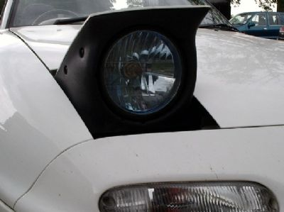 MX-5 Mk1 Lights